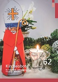 Kirchenbote Nr. 62 Winter 2018
