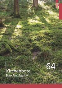 Kirchenbote Nr. 64 Sommer